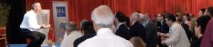 Tanguy Lunven Enchanter les organisations Séminaires de formation originale
